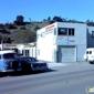 Kenyon Machine - San Diego, CA