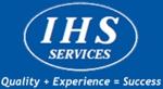 IHS Services-logo
