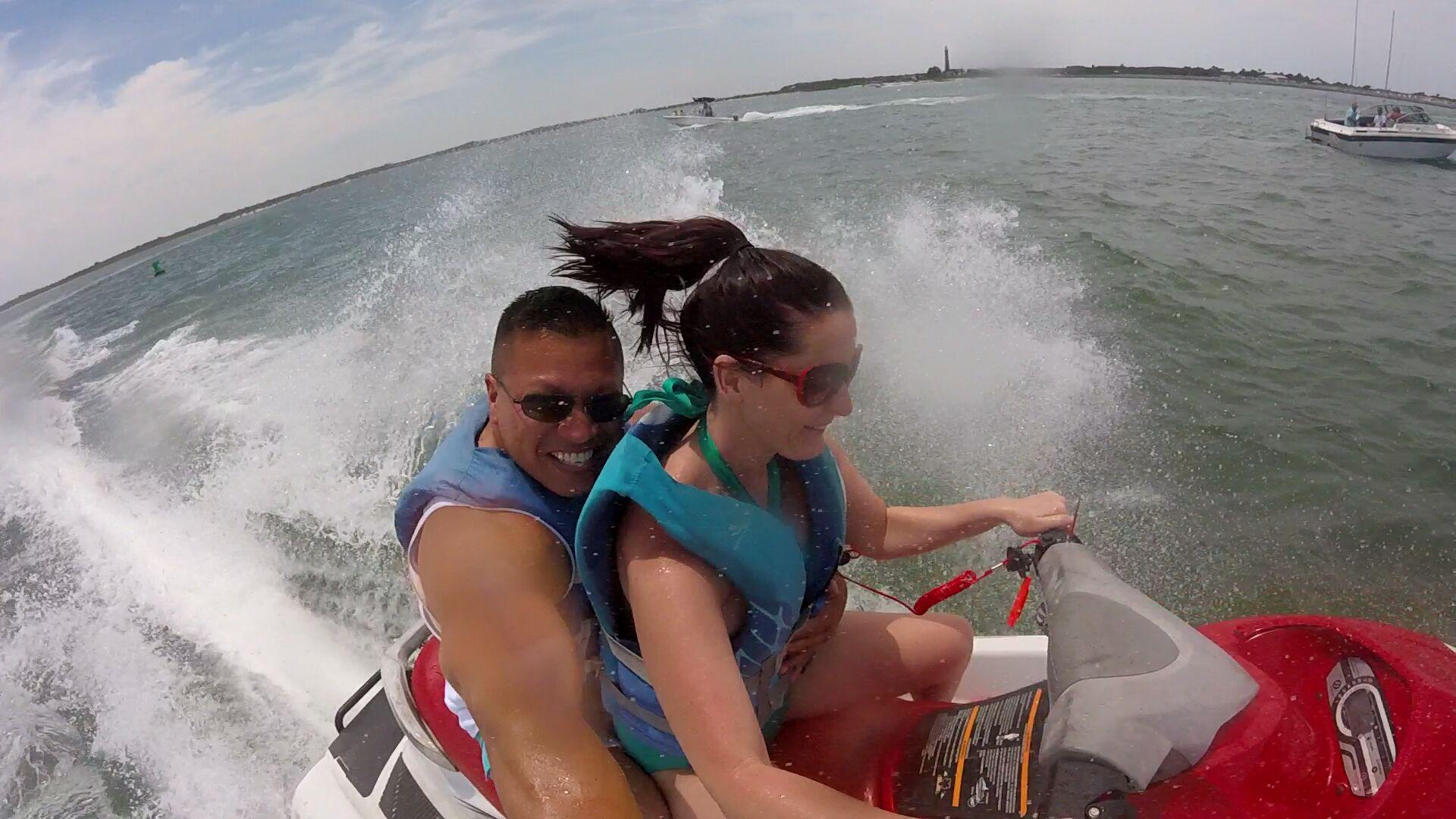 Short Money Jet Ski, Port Orange FL