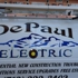 De Paul Electric