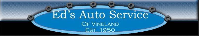 eds auto logo