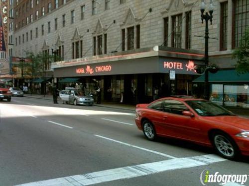 Encore Liquid Lounge - Chicago, IL