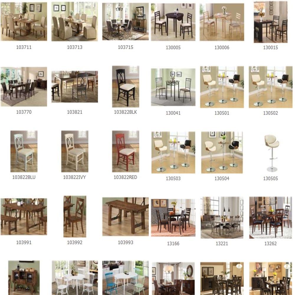 Furniture Stores Gilliam Thompson Furniture Company