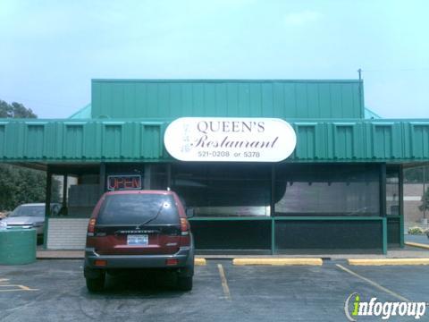Queen's Chop Suey, Saint Louis MO