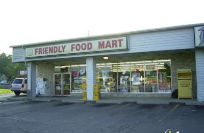 Friendly Food Mart - Cleveland, OH