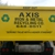 Axis Iron & Metal Recycling Co