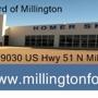 Homer Skelton Ford Of Millington