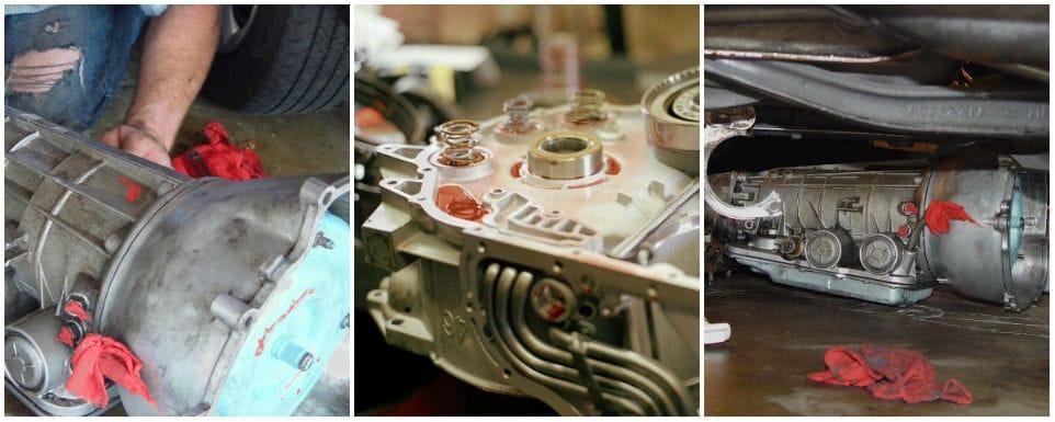 I35 Transmissions - Expert Transmission Repair
