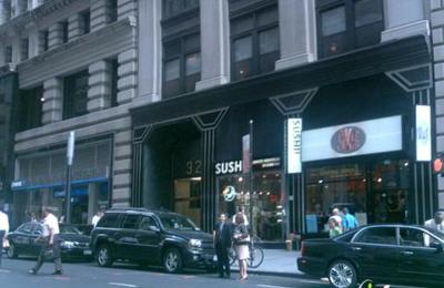Wall Street Chinese - New York, NY