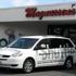 Magnussens Toyota of Palo Alto