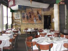 Siena Restaurant, Buffalo NY