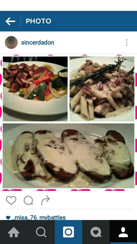 Fenicci's Restaurant, Hershey PA