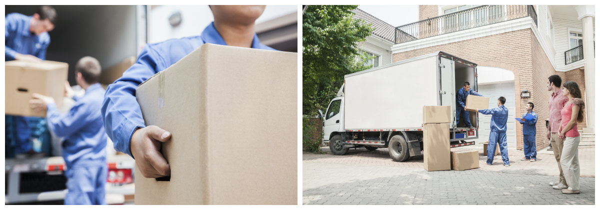 Reliable Moving And Storage Services