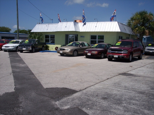 Used Car Dealers In Fort Pierce Fl