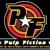 Pulp Fiction Comics & Games