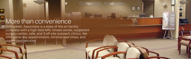 Orthopedic Office In St. Louis