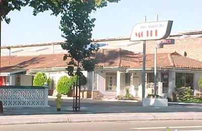 Alameda Motel - San Jose, CA