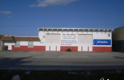 America's Best Cruising Motor Homes & RV's - Opa Locka, FL