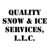 Quality Snow & Ice Services, LLC