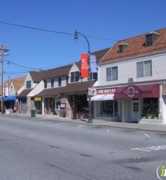 Tannourine Restaurant - San Mateo, CA