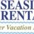 Seaside Rentals Premier Vacation Homes