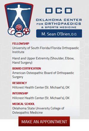 Orthopaedic Doctors in Oklahoma City