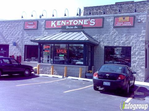 Kentone's Drive In, Chicago IL