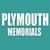 Plymouth Memorials