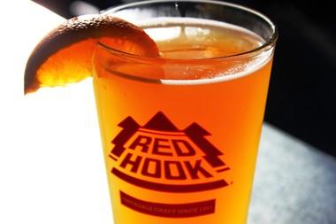 Red Hook Brewery, Woodinville WA