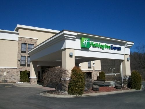 Holiday Inn Express Painted Post - Corning Area, Painted Post NY