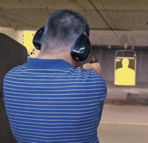 shooting range san diego
