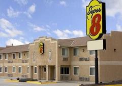 Super 8 Bloomfield - Bloomfield, NM