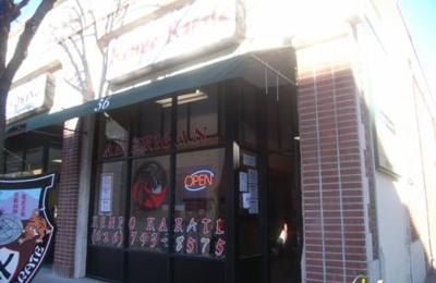 American Kenpo Karate - Pasadena, CA