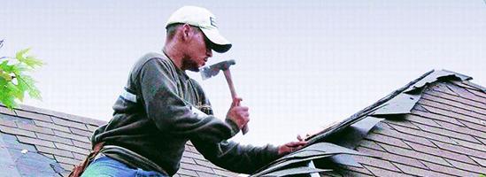roofer banner
