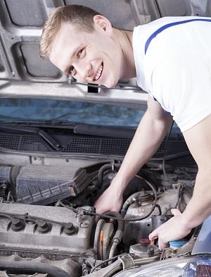 engine rebuild, engine restore