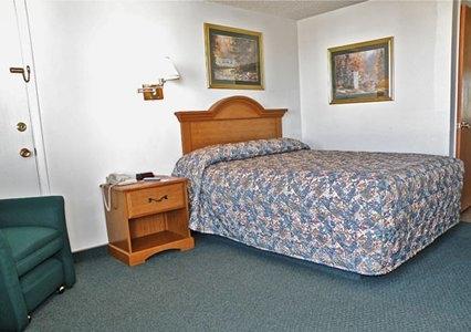 Rodeway Inn, Hardin MT