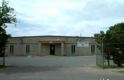 Child Support Unit - San Antonio, TX