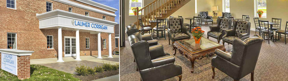 Funeral Home and Cremation Center