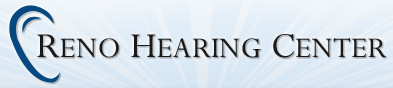 Reno Hearing Center header image