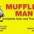 Muffler Man