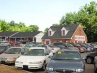 Ruckersville Auto Mart, Ruckersville VA