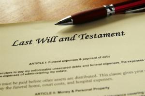 wills trust