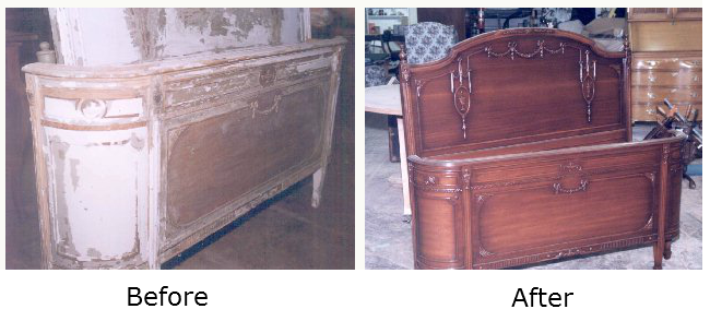 Coup Restoration, Inc. Is A Columbus Furniture Restoration Company Offering  The Following Services: