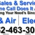 Smith Sales And Services Inc