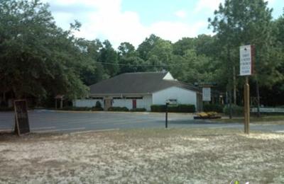 First United Church Of Tampa - Tampa, FL
