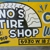 Tino's Tire Shop
