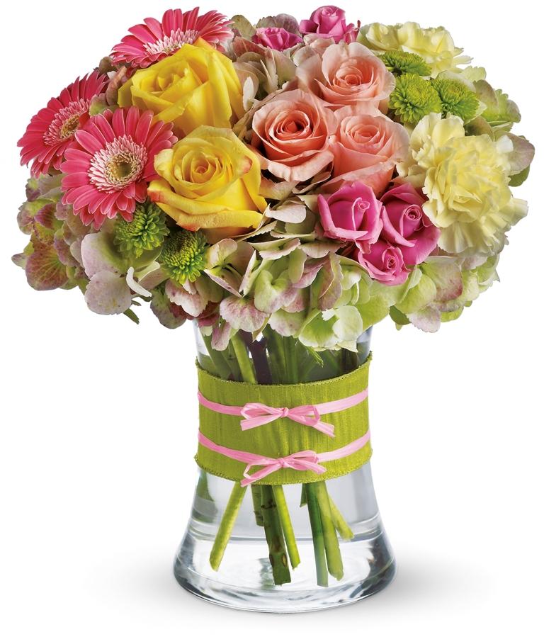 Aroma Florist, Thorp WI