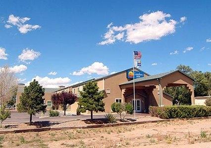 Comfort Inn, Moriarty NM