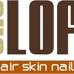 The Loft hair, skin, nails
