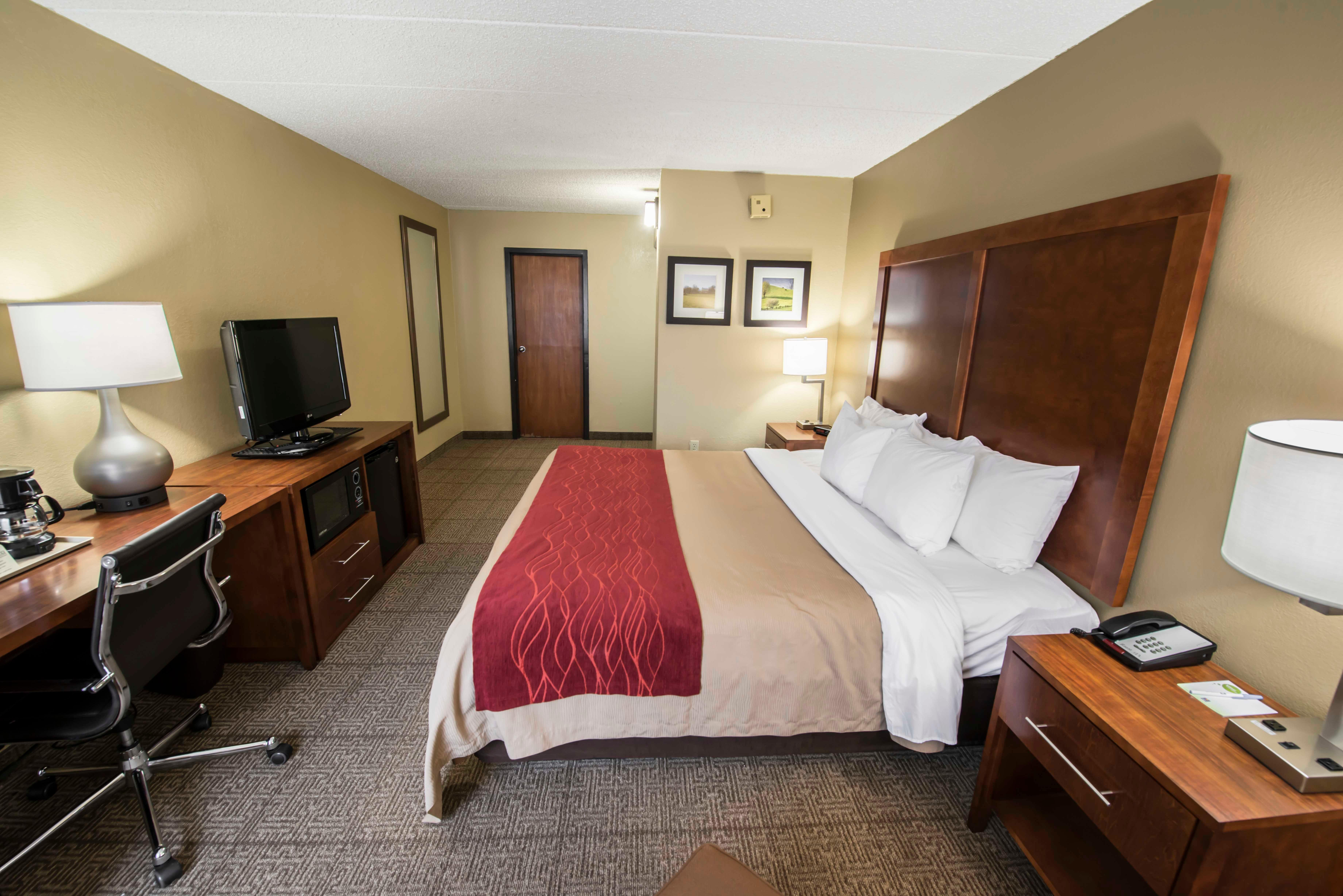 Comfort Inn Wytheville, Wytheville VA